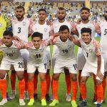 Team to face Thailand