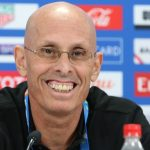 Very happy to face press after Thailand win