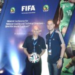 FIFA/CAF Conference for National Coaches & Technical Directors  FIFA World Cup 2014 Brazil