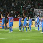 INDIA vs UNITED ARAB EMIRATES - in appreciation of the support