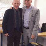 Man Utd legend Steve Coppell