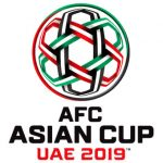 AFC Asian Cup 2019 ogo