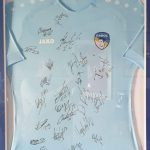 Pafos Fc Signed Shirt 2