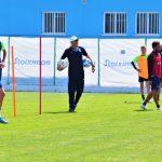Stephen Constantine Pafos FC Head Coach