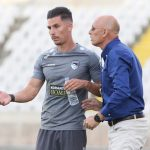 SC and Pafos Coach